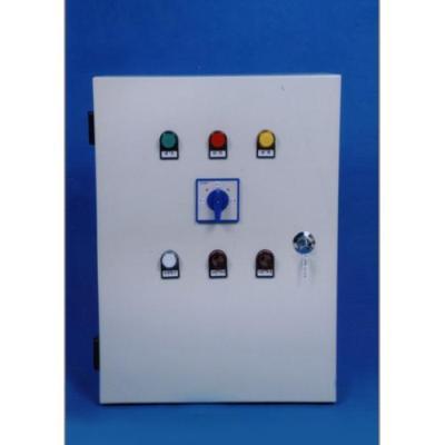 通风方式信号箱 | 兰州海川电气自动化设备有限公司
